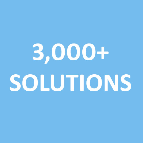 3000SOLUTIONS