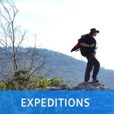 YEAR-EXPEDITIONS