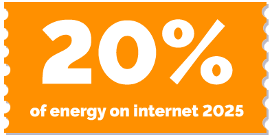 label-20 percent energy internet