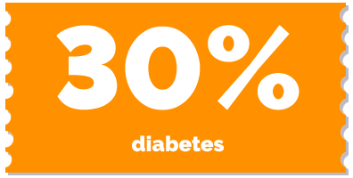 labels-30 diabetes