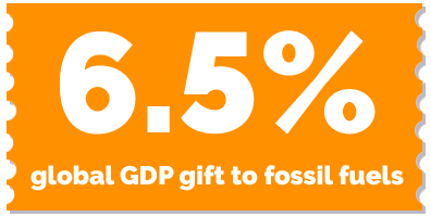 labels-6point5 global gdp fossils