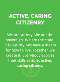 4-ACTIVE CITIZENRY