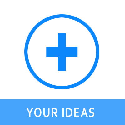 YEAR-YOUR IDEAS